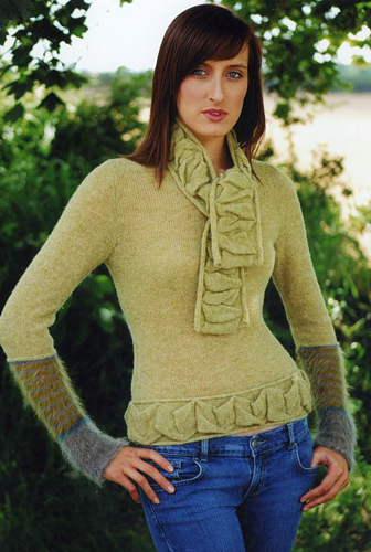 The BIG knitwear collection image